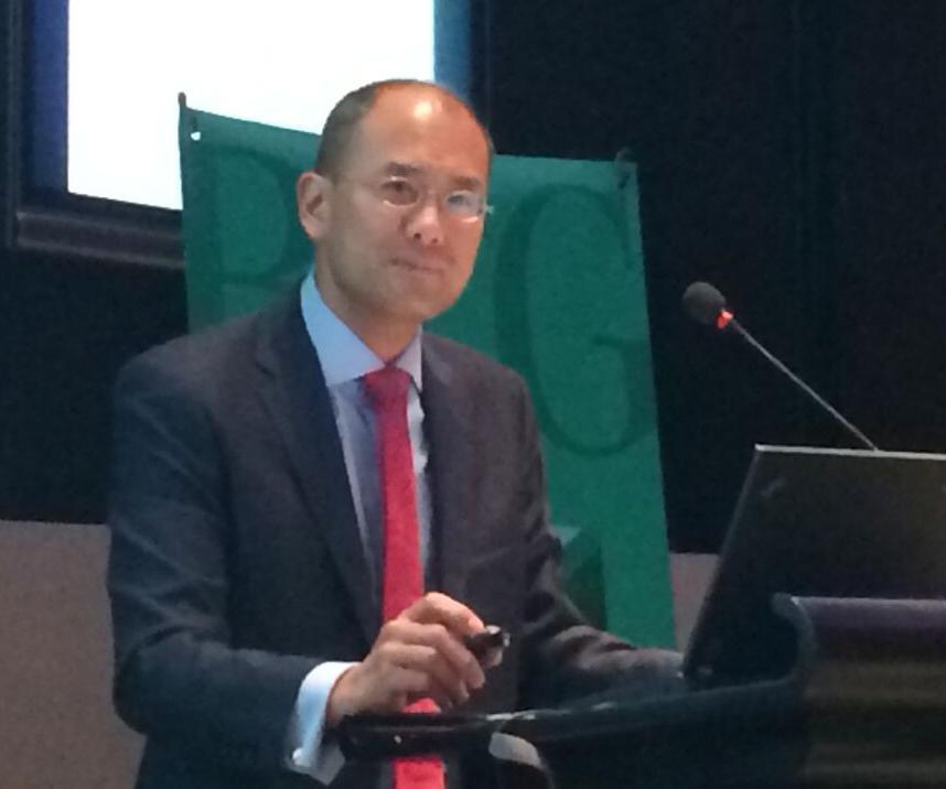 邓俊豪 BCG资深合伙人、亚太区金融机构专项负责人-当代金融家