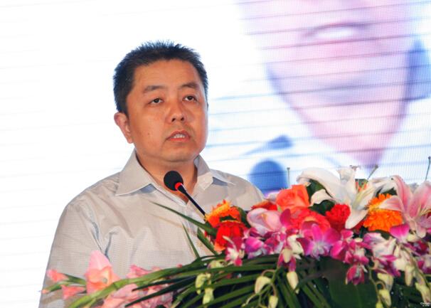 卢卫  中国互联网协会秘书长