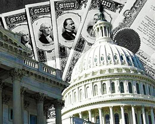 美国是怎么处理问题银行的-当代金融家
