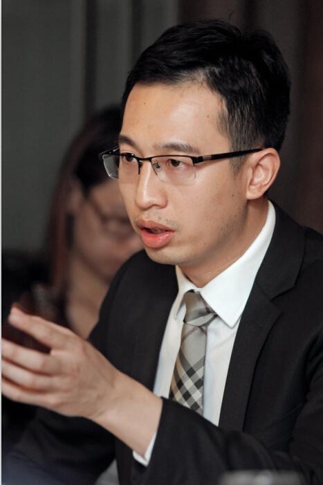 宋文军 光大兴陇信托有限责任公司信托业务中心董事、副总经理-当代金融家