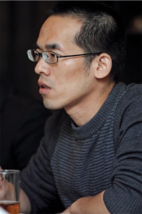 陈斌 中国华融资产管理股份有限公司研究发展部-当代金融家