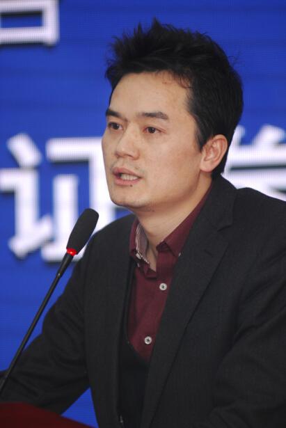 宋光辉 博贷网CEO、北大光华新金融研究中心客座研究员-当代金融家