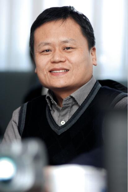 赵奎  昆仑银行战略投资与发展部总经理
