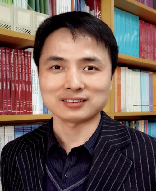 徐秀军  社科院世界经济与政治研究所国际政治经济学研究室副主任