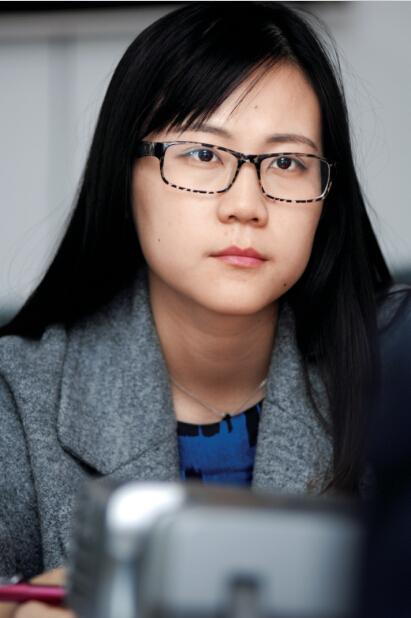 张瑜 民生证券宏观经济研究员-当代金融家