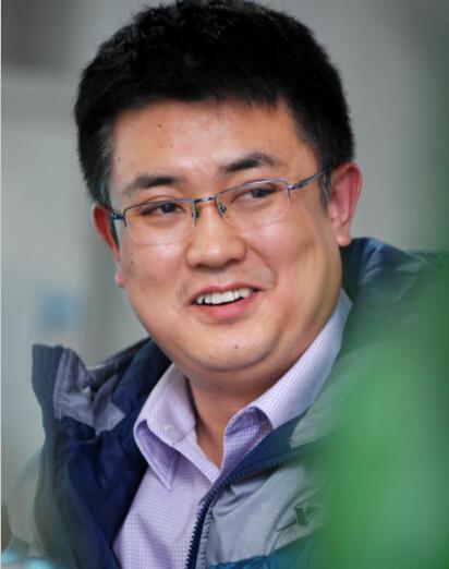 张晟畅   中国金融期货交易所研究员-当代金融家