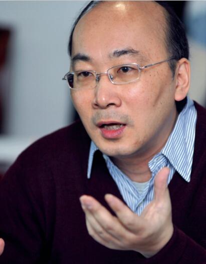 张海云   对外经济贸易大学金融学院教授-当代金融家