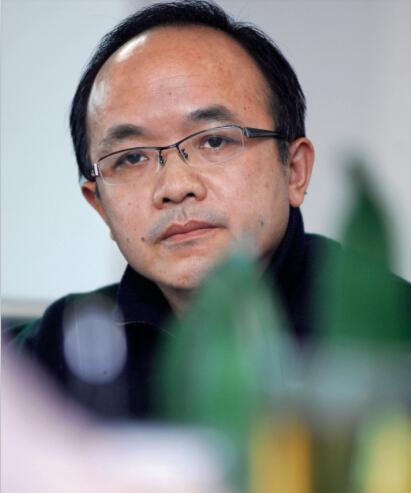 洪正华 中航证券有限公司总经理助理-当代金融家