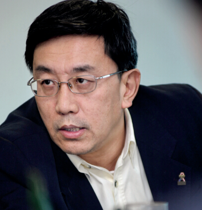刘凡 中央国债登记结算有限责任公司业务总监-当代金融家