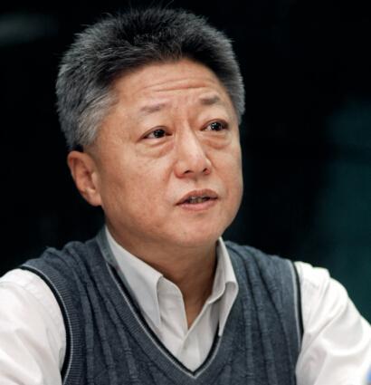 何亚平 中国工商银行养老金业务部副总经理-当代金融家