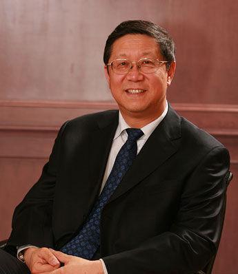 唐双宁-当代金融家