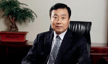 吴晓军  中国保险信息技术管理有限责任公司总裁-当代金融家